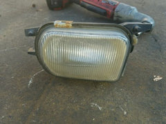 02 03 04 05 Mercedes-Benz C230 Fog Light RIGHT PASSENGER Side