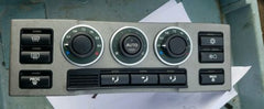 2003 2004 2005 LAND ROVER RANGE ROVER OEM A/C Heater Climate Control JFC000713P - USEDPARTSRUS