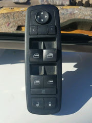 08 TOWN & COUNTRY TOURING 3.8L V6 MPI MASTER POWER WINDOW SWITCH 04602535AF