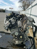 2008 LEXUS RX350 ENGINE MOTOR ONLY 61K MILES TESTED WARRANTY 5TH DIGIT K - USEDPARTSRUS