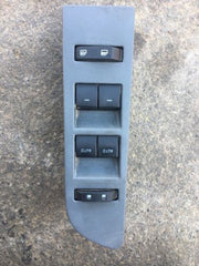 2009 2010 2011 FORD F150 MASTER POWER WINDOW SWITCH FX4 OEM 28299309