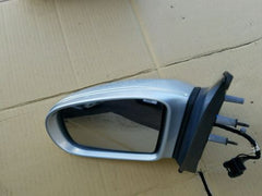 MERCEDES BENZ W163 ML320 ML350 ML500 LH POWER DOOR MIRROR drivers side 7 WIRE - USEDPARTSRUS