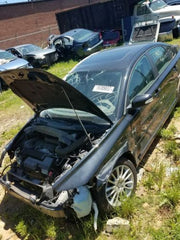 04 05 06 07 08 09 10 VOLVO S40 CARRIER ASSEMBLY REAR AWD AT 522146