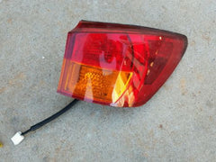 2006/2007/2008/2009 Lexus Is250 Is350 Right Tail light - USEDPARTSRUS