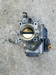 06-11 HONDA CIVIC HYBRID MX 1.3L THROTTLE BODY VALVE ACTUATOR GMA8A FACTORY