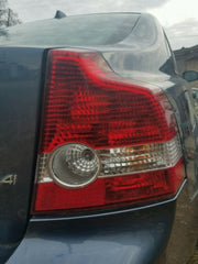 2004-2007 Volvo S40 Passenger Side Right Taillight Tail Light