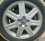 "VOLVO S40 V50 16"" 2004 2005 2006 2007 04 05 06 07 FACTORY OEM RIM WHEEL used"