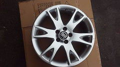 "03-10 VOLVO XC70 XC90 18"" x 7"" FACTORY WHEEL RIM ALY70262U78 !!RIM ONLY!! Notire - USEDPARTSRUS"