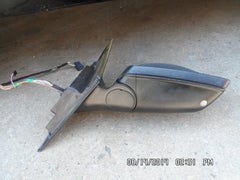 03 04 05 RANGE ROVER HSE 4.4L V8 FRONT RIGHT PASSENGER SIDE POWER MIRROR OEM - USEDPARTSRUS