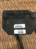 2011 Jeep Nitro Totally Integrated Fuse Box Relay TIPM Module 04692331AE