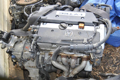 2002 03 04 05 06 ACURA RSX 2.0L i-VTEC engine 2002 03 04 05 HONDA CIVIC Si engine - USEDPARTSRUS