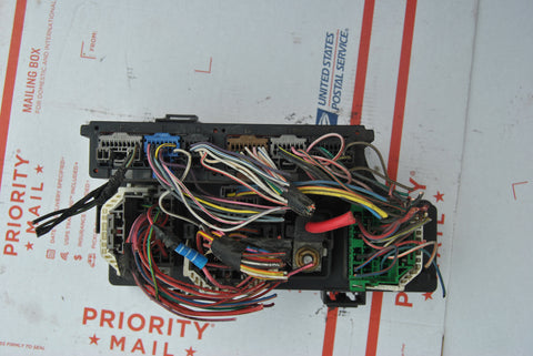 07 dodge caliber 2 4l integrated power module fuse box p04692207ae rh usedpartsrus com Service Box Wiring Fuse Box Wiring Harness