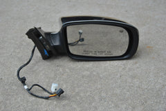 13 14 CHRYSLER 300 RIGHT PASSENGER SIDE MIRROR 1LE28LAUAF R/H OEM - USEDPARTSRUS