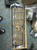 1995 1996 1997 1998 Toyota Land Cruiser grille grill 53101-60120