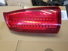 08-09 CADILLAC STS TAIL LIGHT LAMP LEFT DRIVER SIDE L/H 25798544 OEM