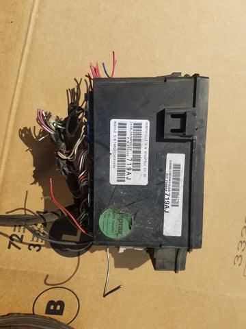 IMG20170327130019_large  Pt Cruiser Fuse Box For Sale on fuse box for 2006 trailblazer, fuse box for 2006 navigator, fuse box for 2006 envoy, fuse box for 2006 ram 1500, fuse box for 2006 vibe, fuse box for 2006 avalon, fuse box for 2006 expedition,