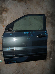 03 04 05 HONDA PILOT DRIVER LEFT FRONT DOOR ELECTRIC SEE PICTURES DENTS - USEDPARTSRUS