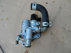1995-2002 MAZDA MILLENIA S AIR IDLE CONTROL VALVE ISC IAC 2.3L SUPERCHARGED OEM - USEDPARTSRUS