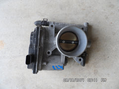2006-2013 Mazda 3 Mazda3 Throttle Body Assembly L3R413640 - USEDPARTSRUS