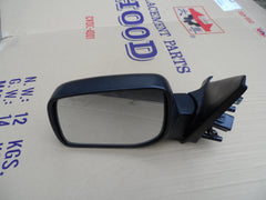 97-00 Land Rover Range Rover Left Driver Side rear view mirror - USEDPARTSRUS