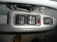 03 - 08 HONDA PILOT DRIVER LEFT SIDE MASTER POWER WINDOW SWITCH 04 05 - USEDPARTSRUS