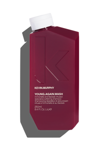 KEVIN MURPHY Young.Again.Wash