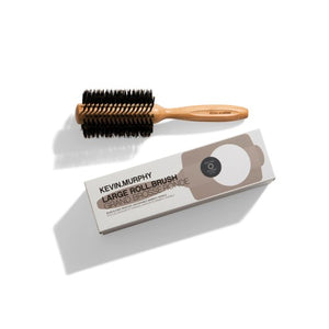 KEVIN.MURPHY ROLL.BRUSH