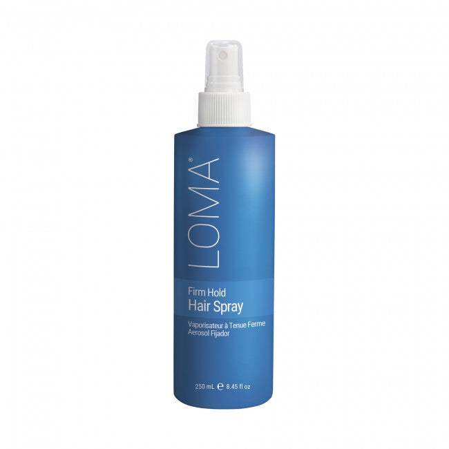 LOMA Firm Hold Hairspray