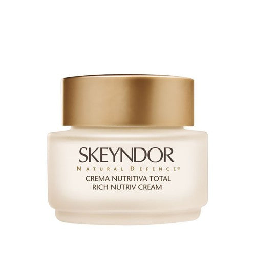 SKEYNDOR Natural Defence Rich Nurtiv Cream