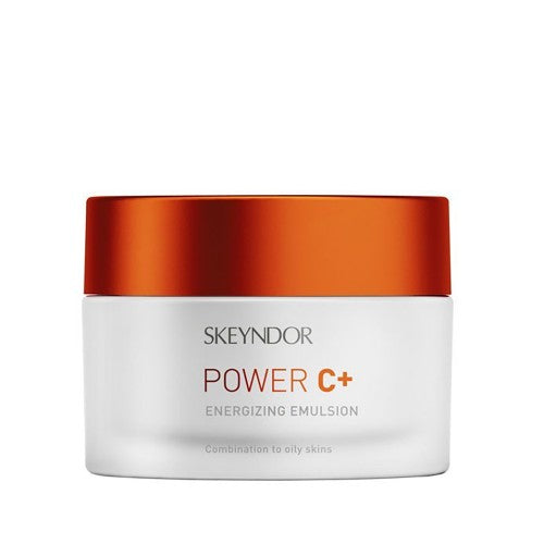 Skeyndor Power C+ Energizing Emulsion