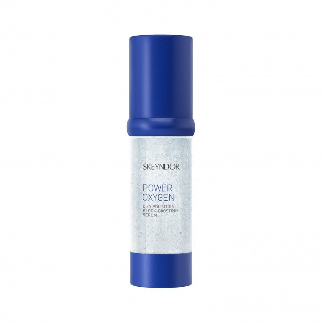 Skeyndor Power Oxygen City Pollution Barrier Boosting Serum