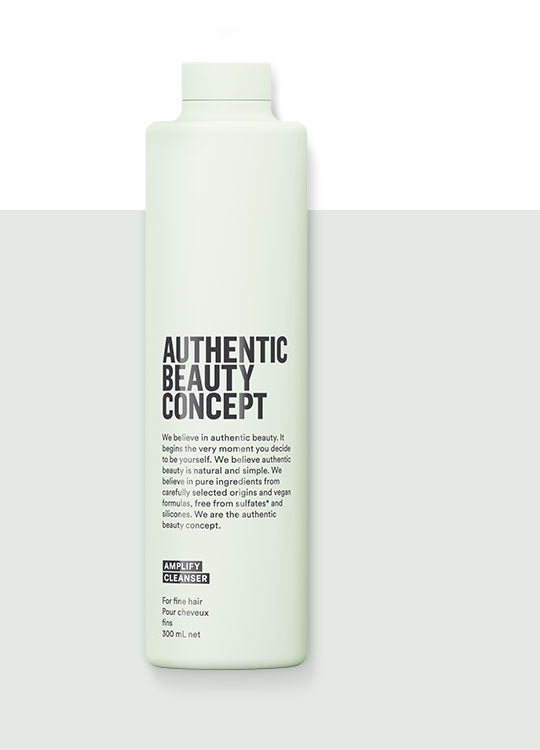 ABC Amplify Cleanser