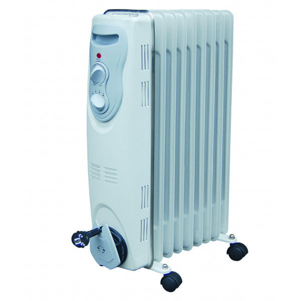 Elegance 11 Fin Oil Heater