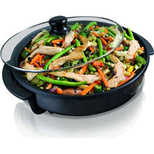 Load image into Gallery viewer, Mellerware Alonzo Electric Frying Pan