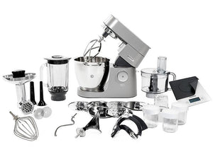 Kenwood Titanium Chef XL Mega Pack