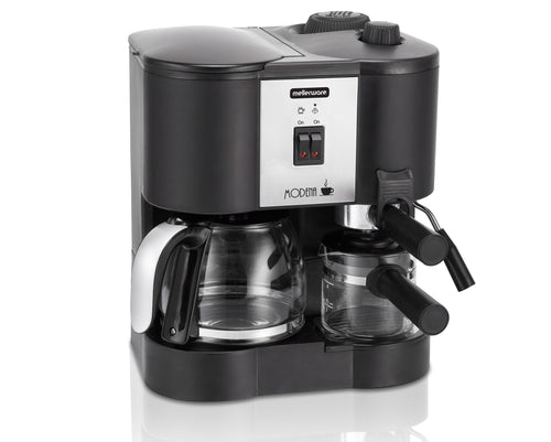 Mellerware Modena Coffee Maker