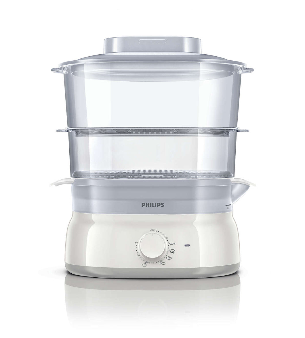 Philips Daily Collection Steamer