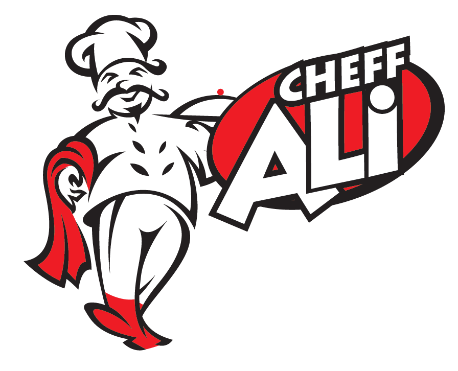 Cheff Ali Baking Powder