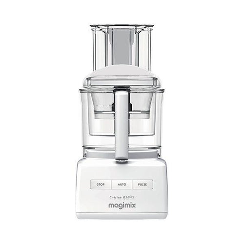 Magimix 5200XL Food Processor - White