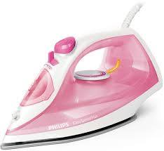 Philips - Easy Speed Plus Steam Iron.