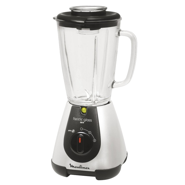 Moulinex Faciclic Blender