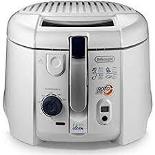 Delonghi Rotofry Electric Deep Fryer