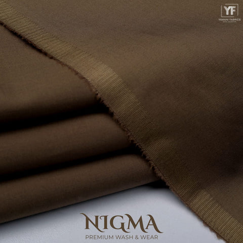 Nigma Collection