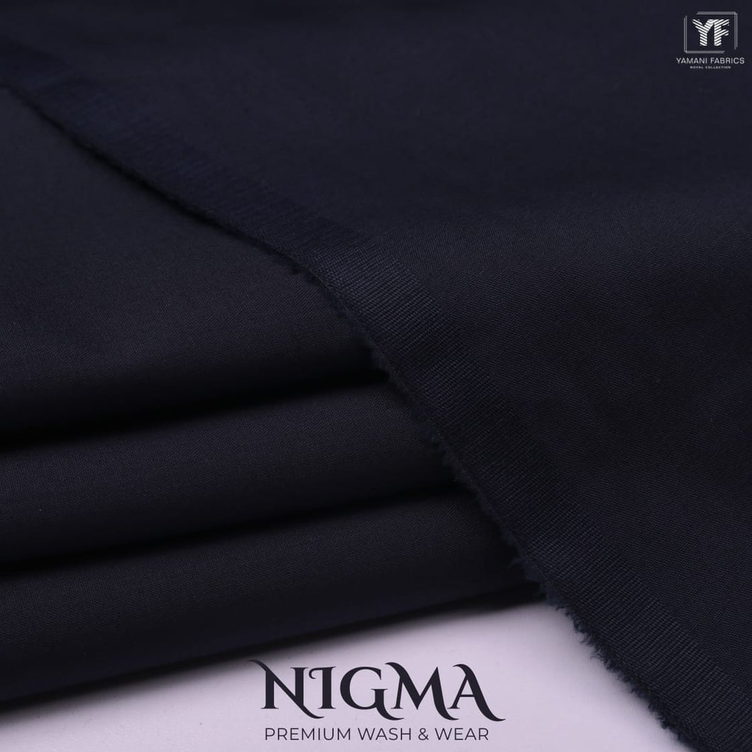 NIGMA 04 (navy blue)