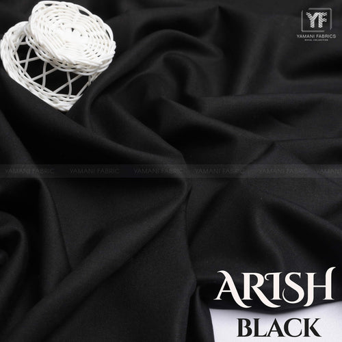 Arish Black