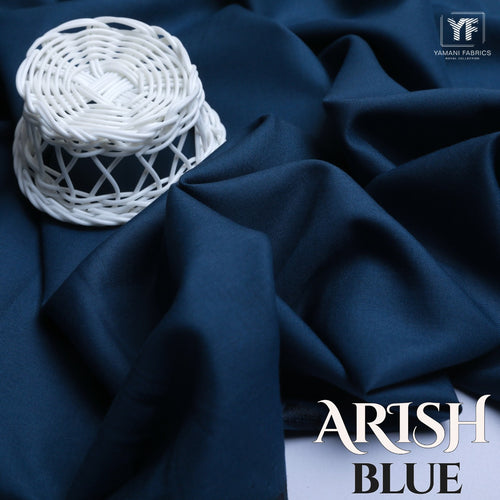 Arish Blue