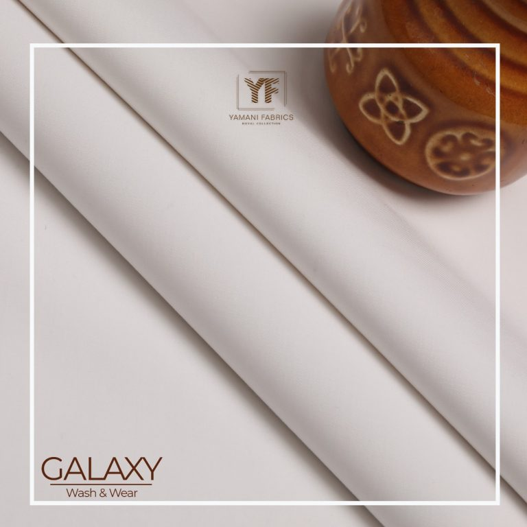 Galaxy 01 (Off White)
