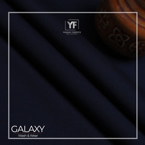 Galaxy 02 (Navy Blue)