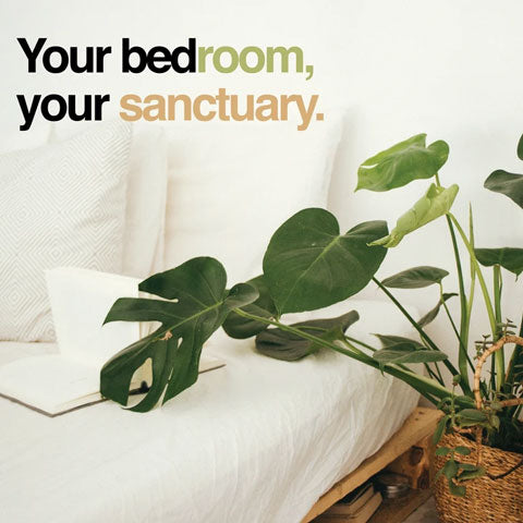 you bedroom your sanctuary