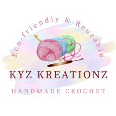 From home décor to baby items to eco-friendly & reusable bath products, you are sure to find that special gift for a loved one, or to just to spoil yourself.  Custom orders are always welcome!!